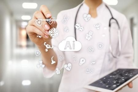 Illinois Artificial Intelligence and Medicine Attorneys