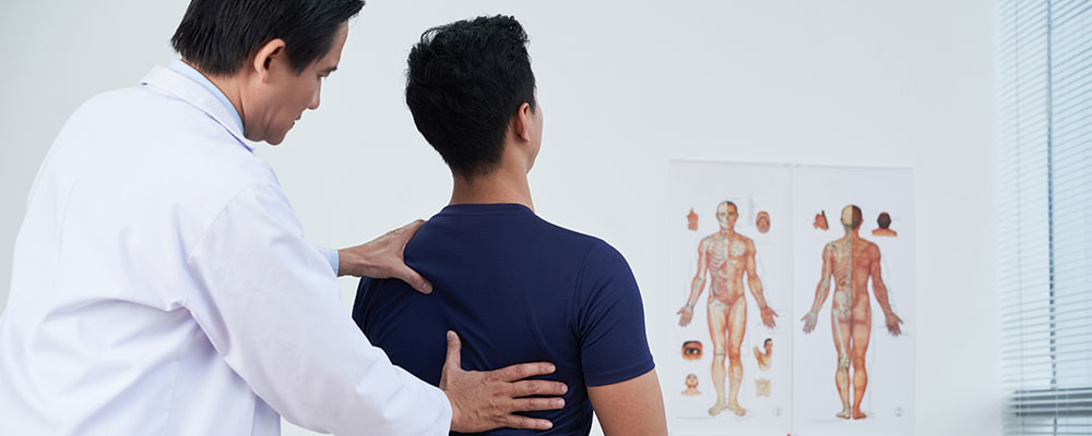 Illinois chiropractor license application denial attorney