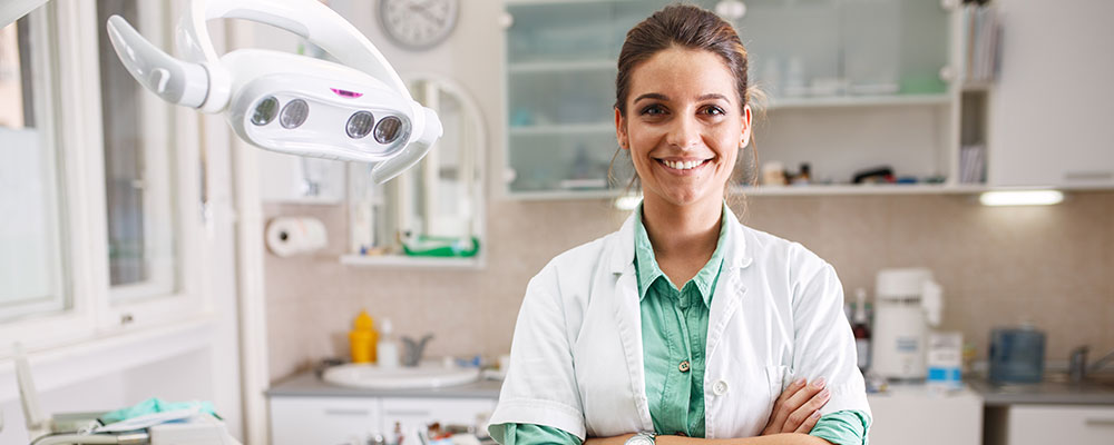 Illinois dentist license discipline attorney