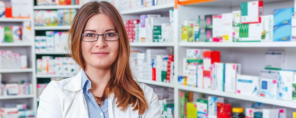 Illinois pharmacy license discipline attorney